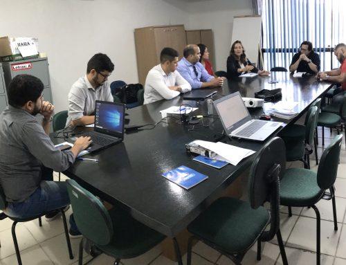 Caboprev realiza reunião ordinária do Comitê de Investimentos