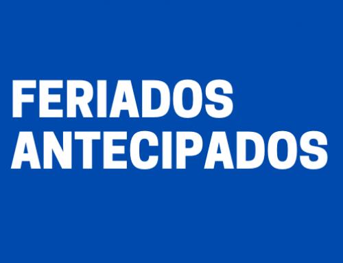 Prefeitura do Cabo antecipa feriados de junho para auxiliar no isolamento social