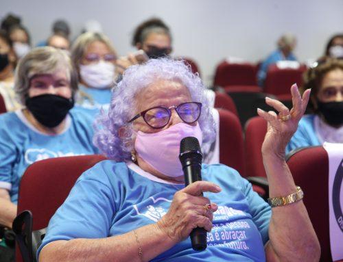 Aposentados e pensionistas do Caboprev celebram o Dia da Pessoa Idosa